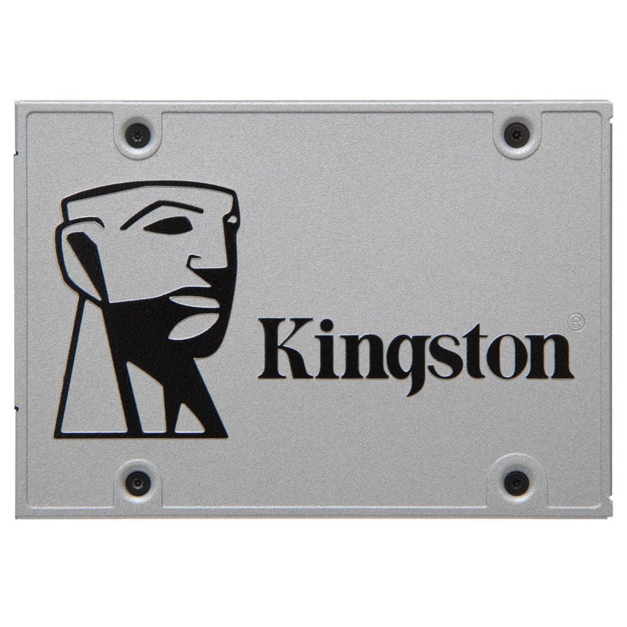 اس اس دی اینترنال کینگستون مدل SSDNow UV400 ظرفیت ۴۸۰ گیگابایت