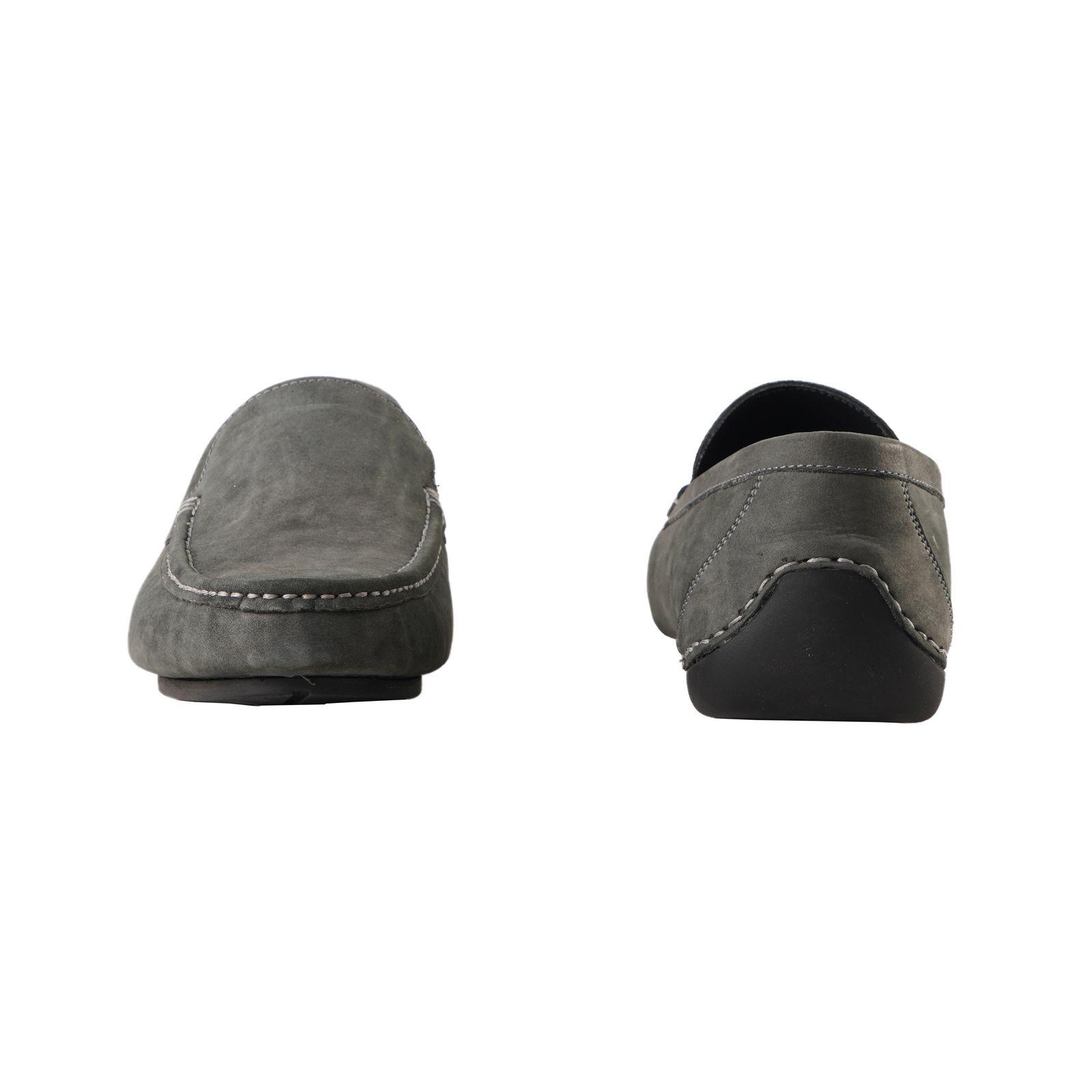 کفش روزمره مردانه صاد مدل YA5101 -  - 5