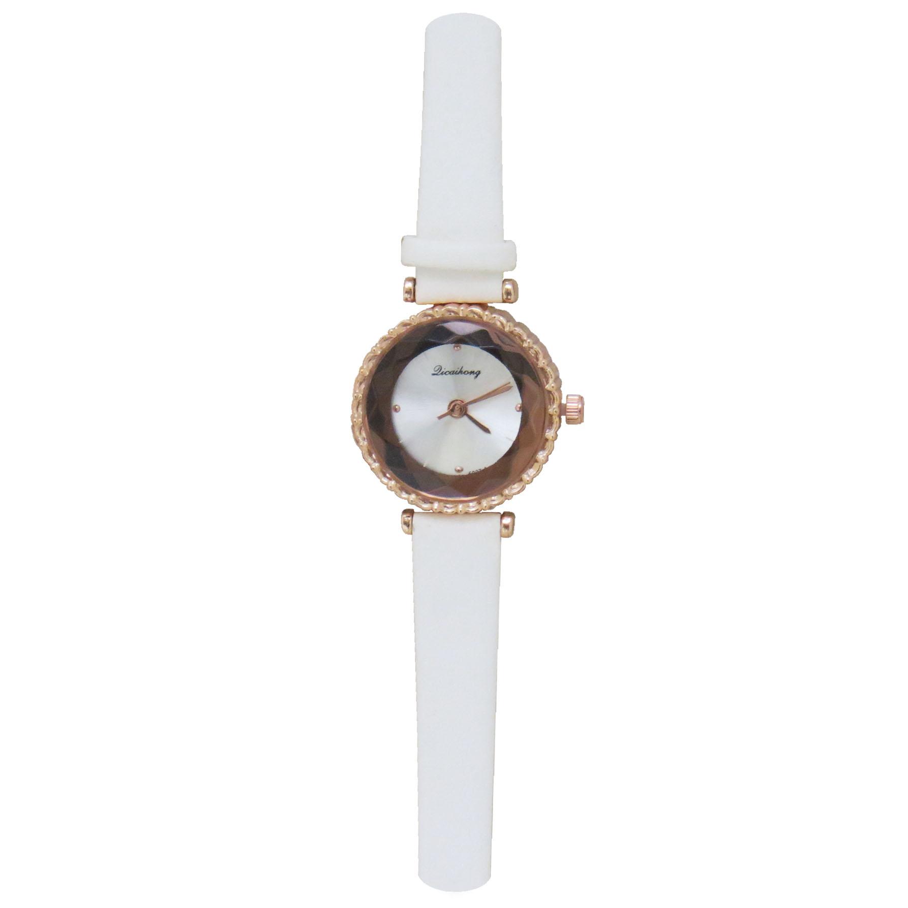 خرید و قیمت                      ساعت مچی  زنانه لیکایهونگ کد 1-5027