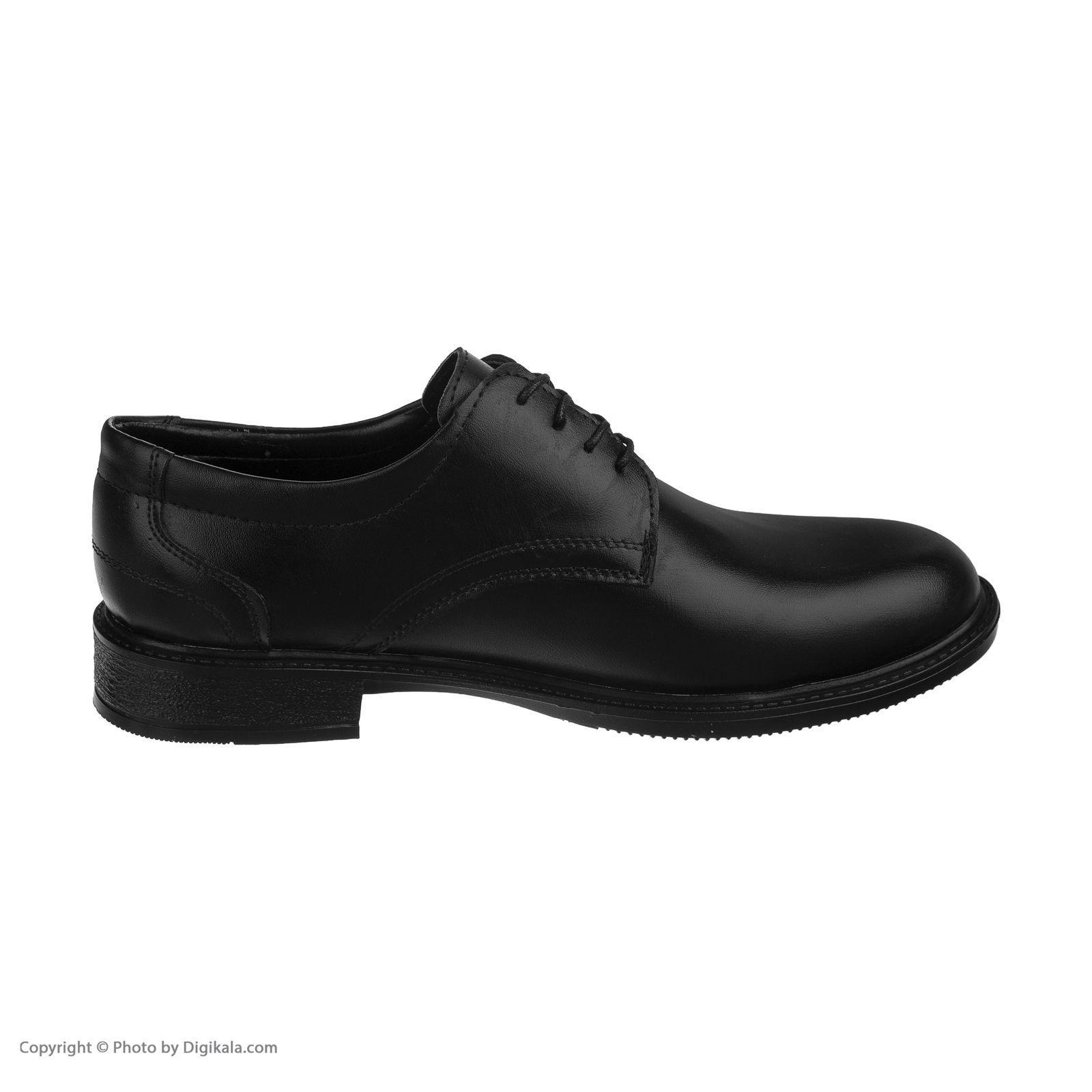 کفش مردانه مدل k.baz.102 -  - 4