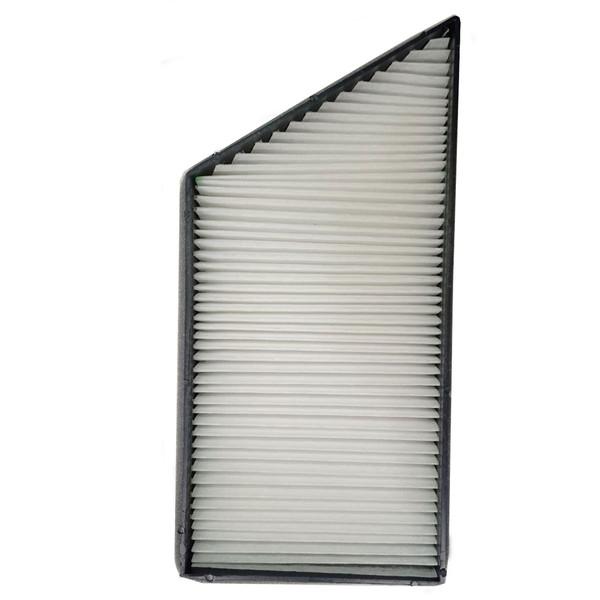 فیلتر کابین خودرو مدل HB 206-207 مناسب برای پژو 206