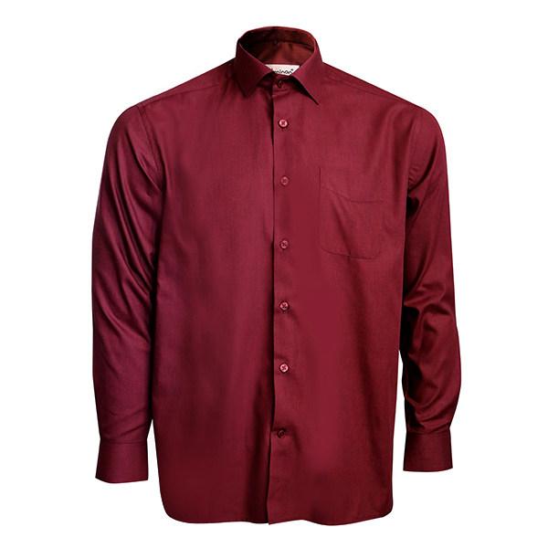 پیراهن آستین بلند مردانه اطمینان کد 21
