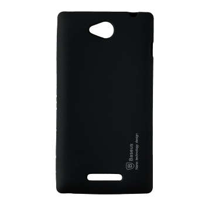 کاور مدل BS01 مناسب برای گوشی موبایل سونی Xperia C