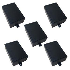 باکس مدل nano elec120805X5 مجموعه 5 عددی