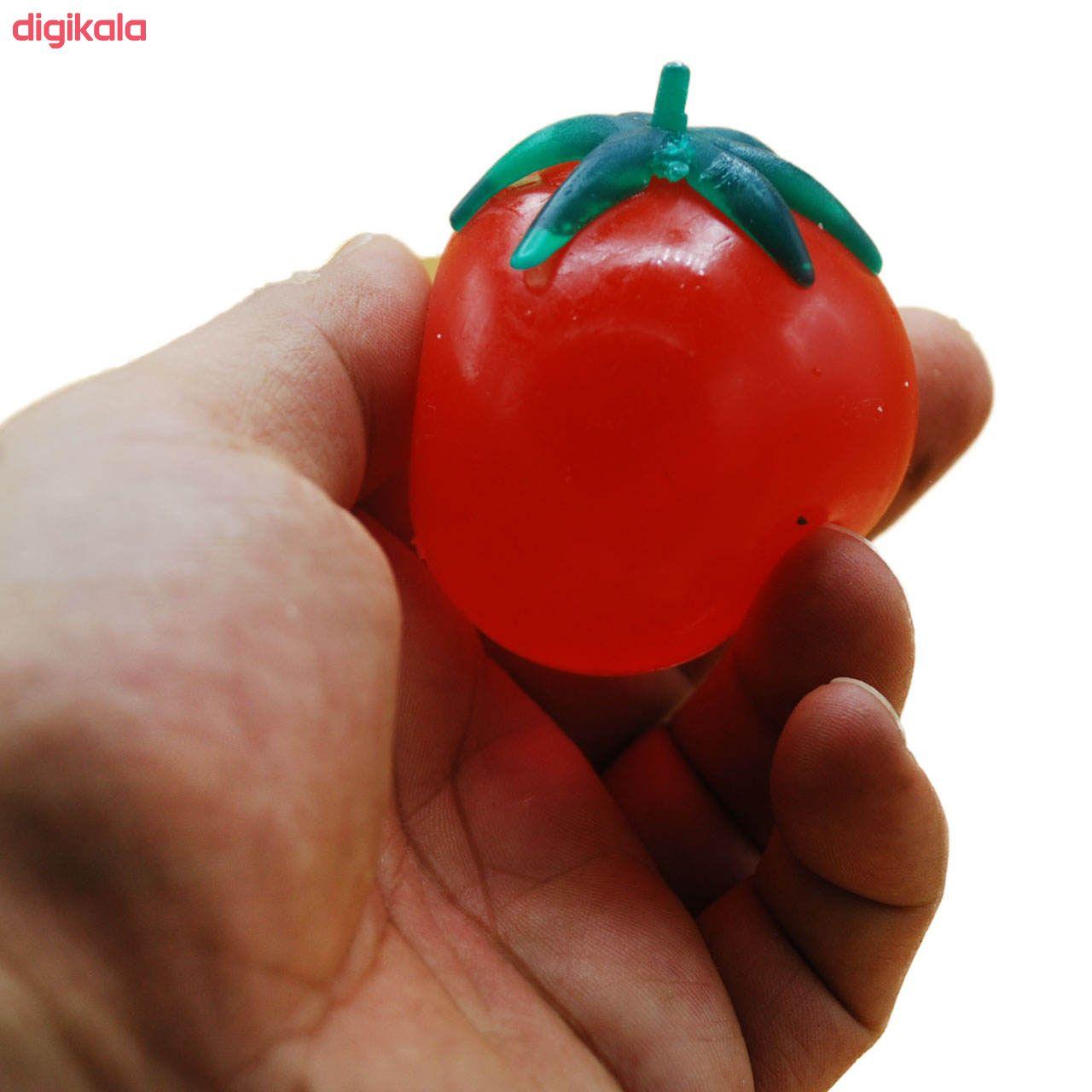 فیجت ضد استرس مدل گوجه pnd1012 main 1 1