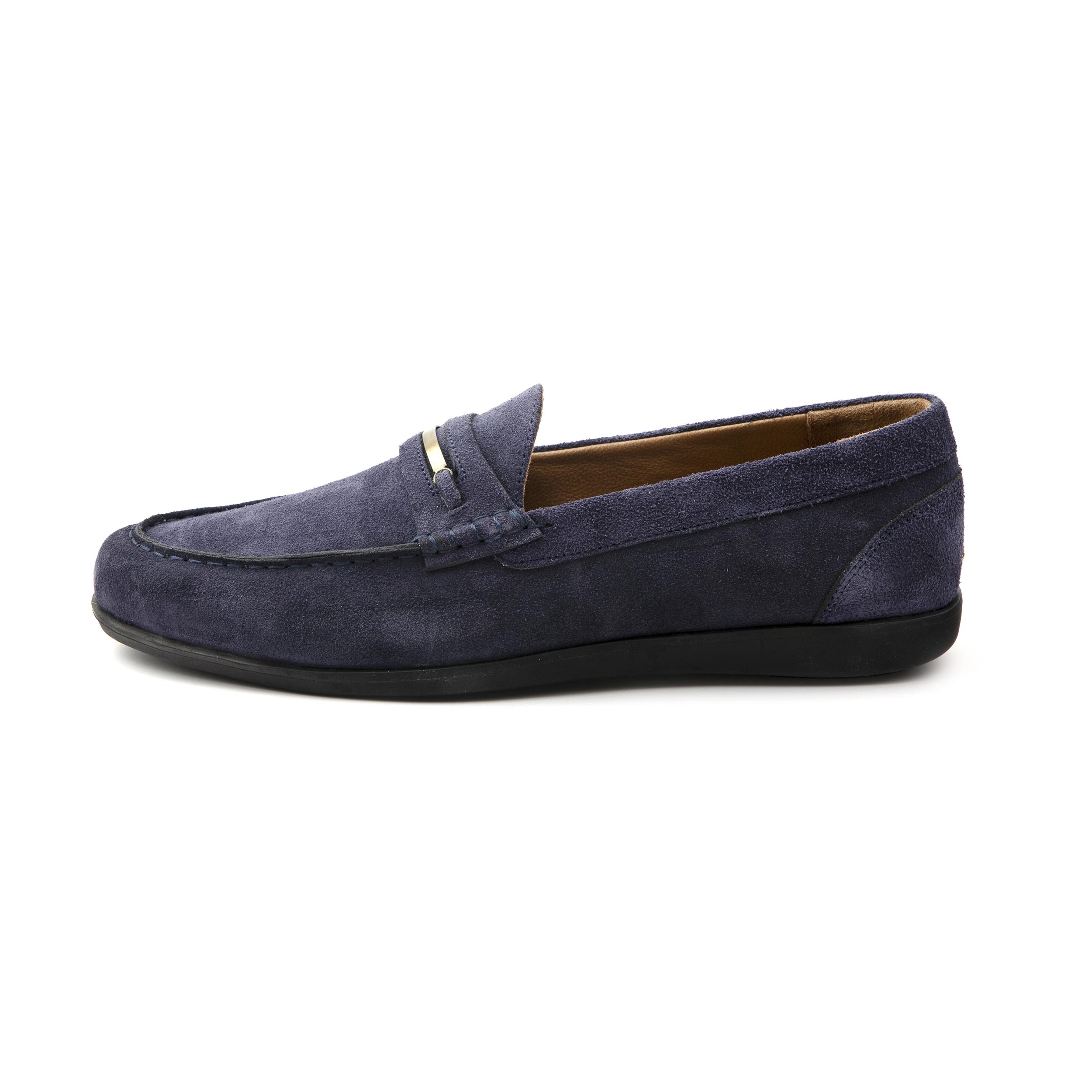 کفش روزمره مردانه آلدو مدل 122012106-Navy