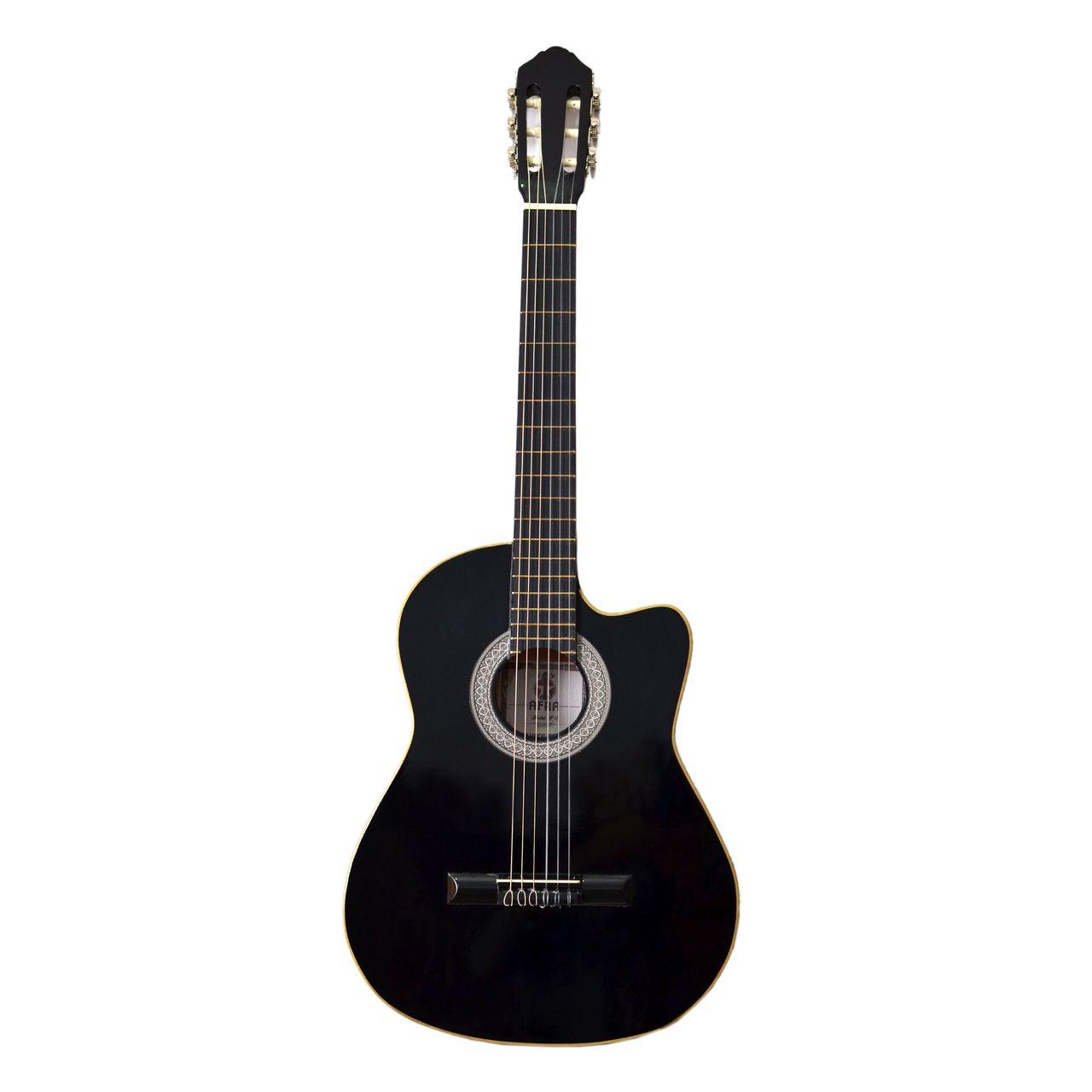 گیتار افرامدل F4 کد CA