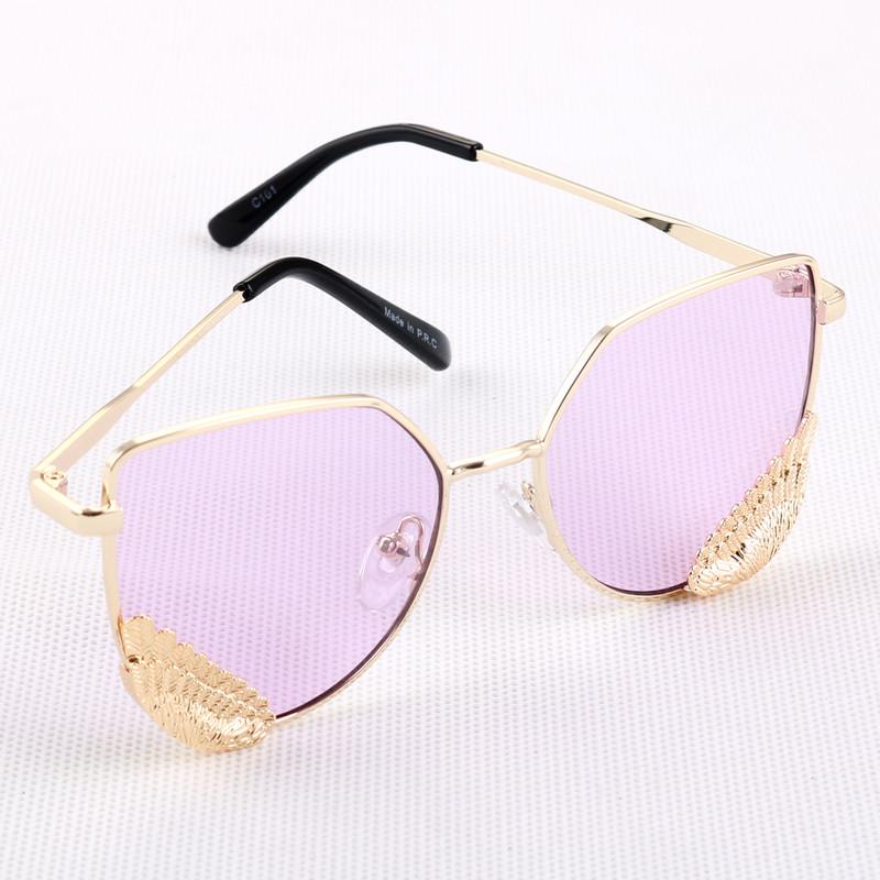 عینک آفتابی دخترانه کد 242