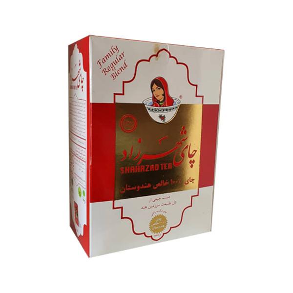 چای شهرزاد - 400 گرم