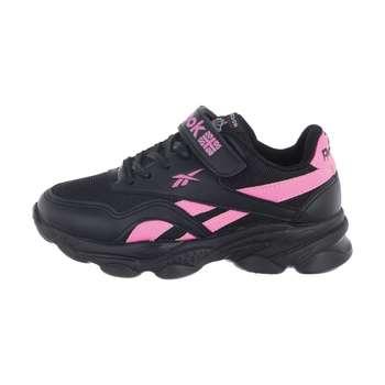 کفش مخصوص پیاده روی بچگانه مدل هامون کد K111