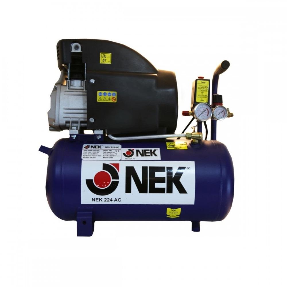 کمپرسور  هوا نک مدل NEK 224 AC