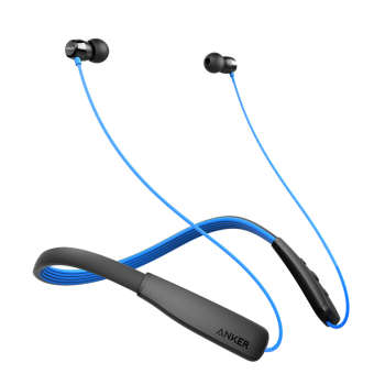 تصویر هدفون بی سیم انکر مدل SoundBuds Lite Anker SoundBuds Lite Wireless Headphones
