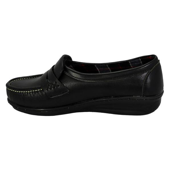 کفش زنانه شهرام طب مدل مادر کد 9