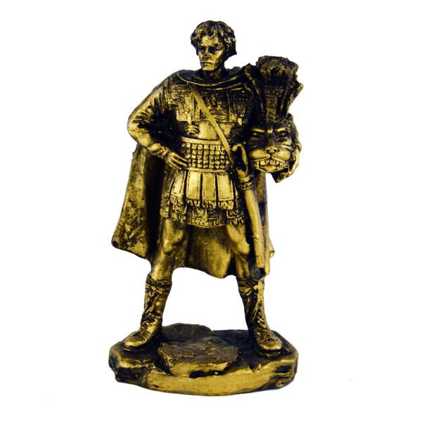 مجسمه مدل جنگجوی رومی کد MJ100