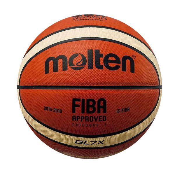 توپ بسکتبال مدل GLX7 غیر اصل