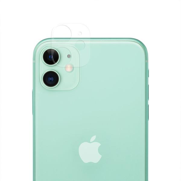 محافظ لنز دوربین موشی مدل AirFoil مناسب برای گوشی موبایل اپلIphone 11