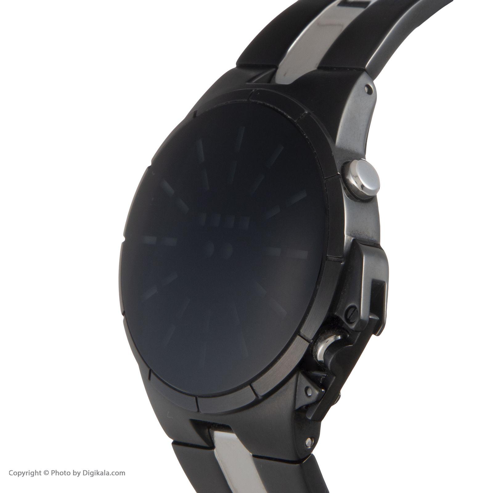 ساعت مچی دیجیتال مردانه استورم مدل ST 47160-SL -  - 5