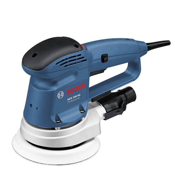 دستگاه سنباده زن بوش مدل GEX 150 AC
