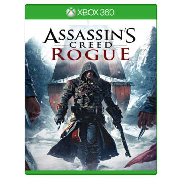 بازی Assassin's Creed ROGUE مخصوص Xbox 360