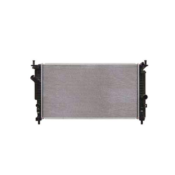رادیاتور آب آریا مدل AMC-MZ3N مناسب برای مزدا 3