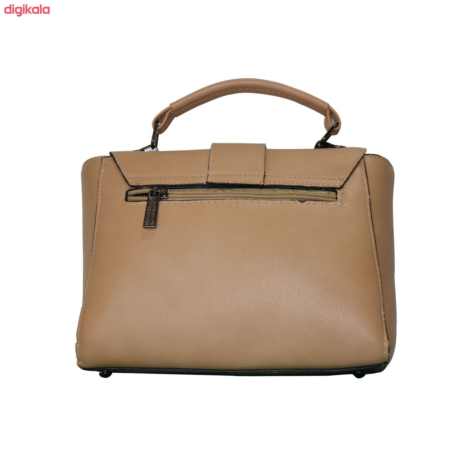 کیف دستی زنانه کد 001