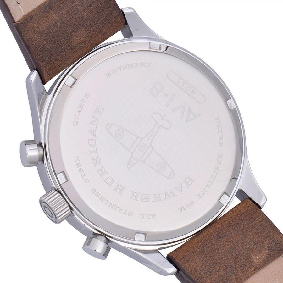 ساعت مچی عقربه ای مردانه ای وی ایت مدل AV-4011-09