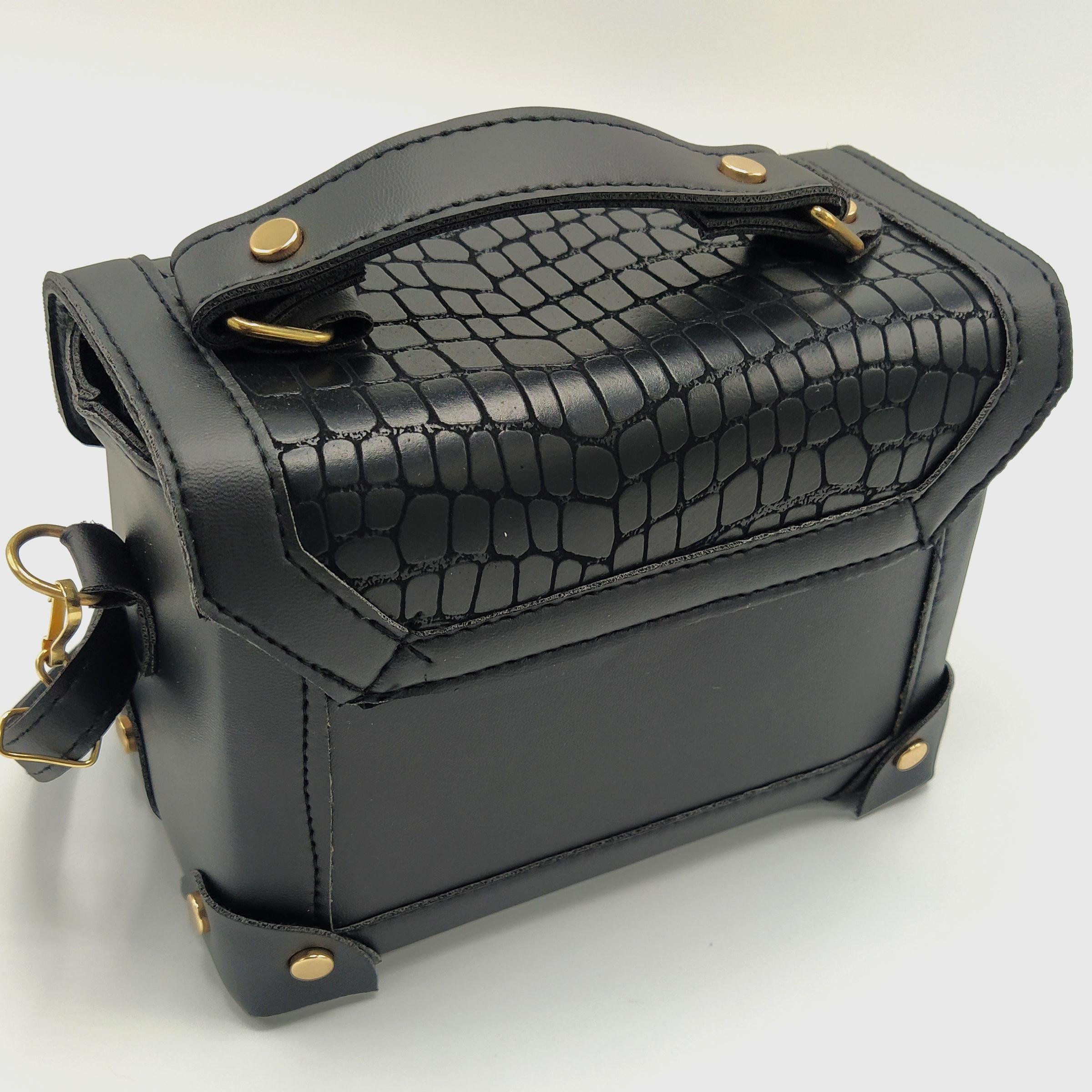 کیف دوشی زنانه مدل 14321