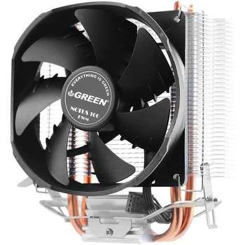 خنک کننده پردازنده گرین مدل  NOTOUS 400 - PWM