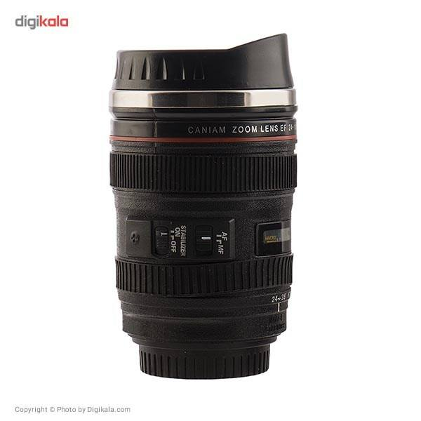 ماگ طرح لنز دوربین Caniam 24-105mm main 1 1