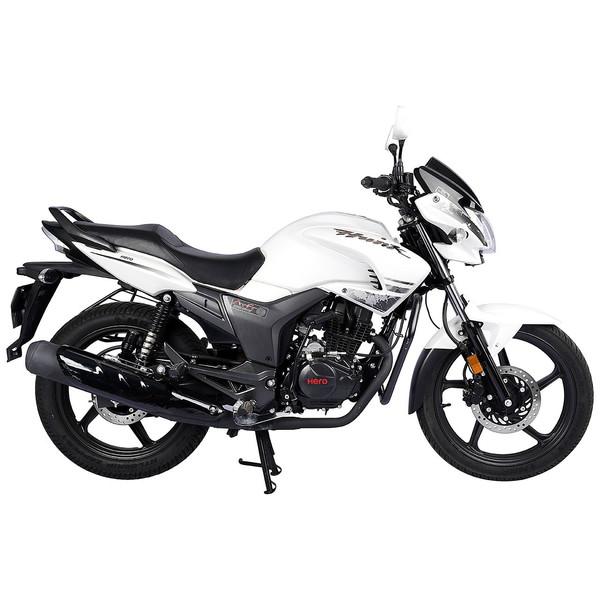 موتورسیکلت هیرو مدل هانک 150سی سی سال 1395