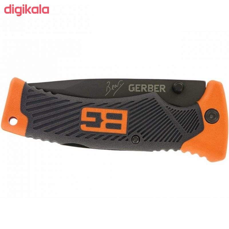 چاقو سفری مدل GR_0752 main 1 1