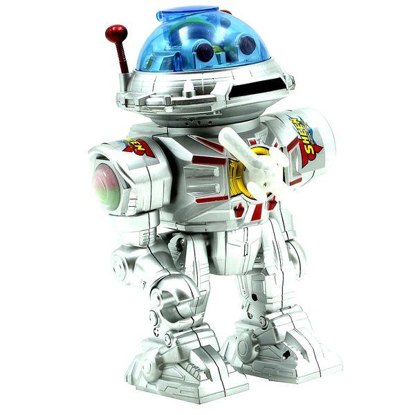 ربات اسباب بازی یروتویز مدل Starkavass