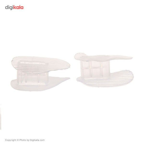 لاانگشتی پاک سمن مدل PVC