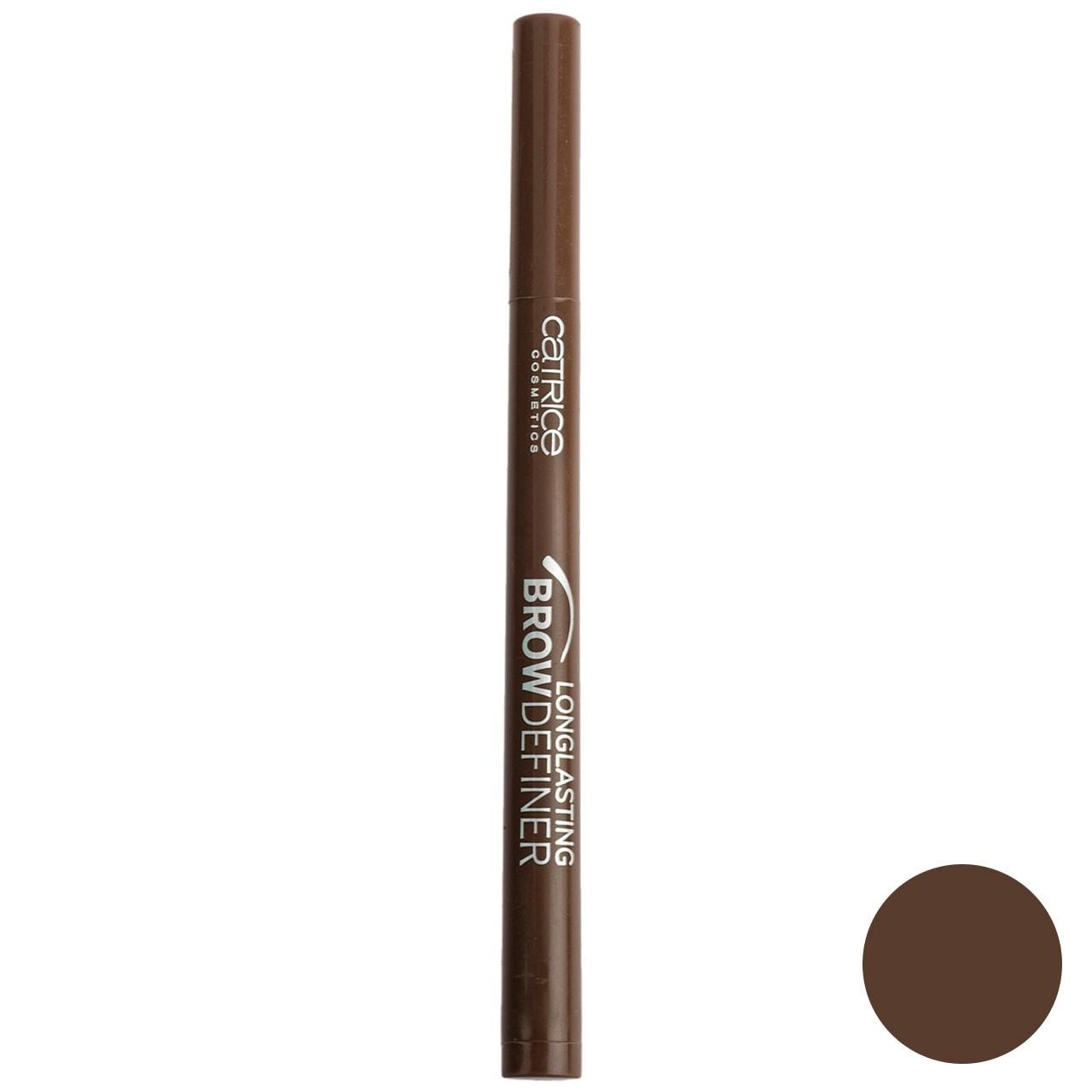مداد ابرو کاتریس سری Brow Definer شماره 040