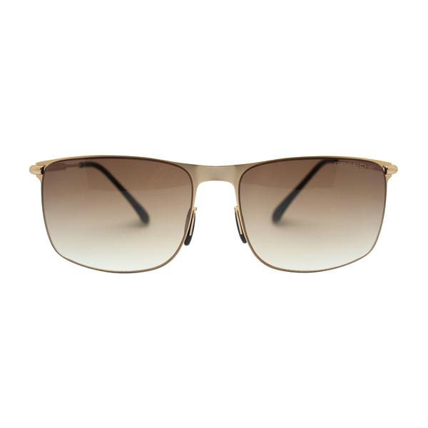 عینک آفتابی پورش دیزاین مدل P8812 G