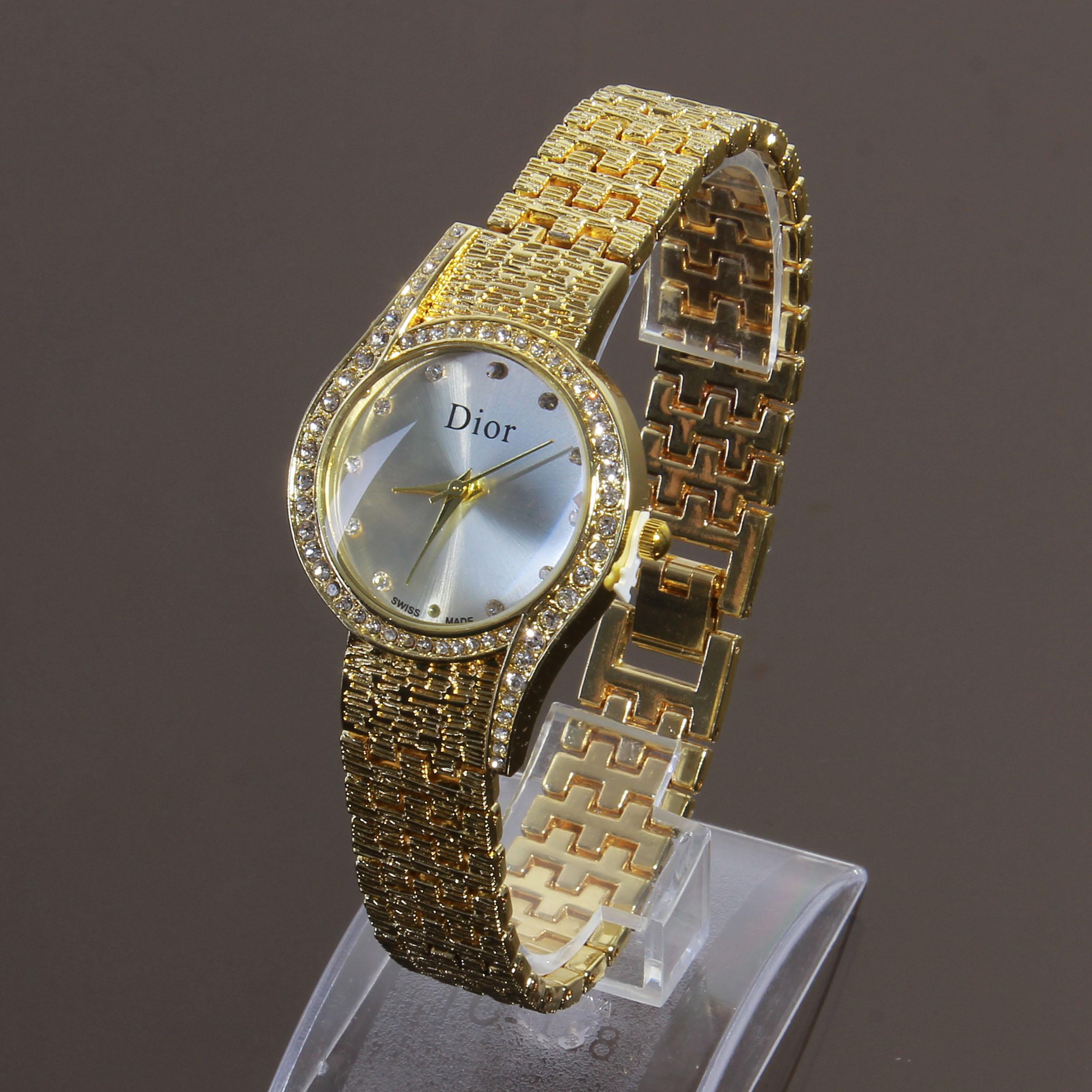 ساعت مچی عقربه ای زنانه کد WHW-182              خرید (⭐️⭐️⭐️)