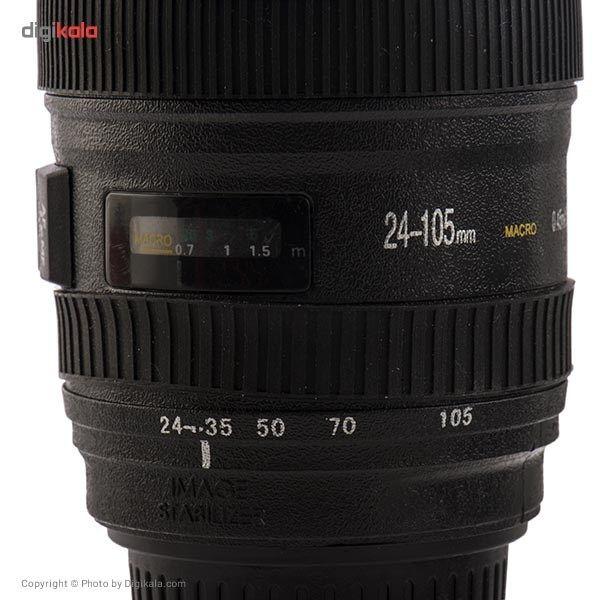 ماگ طرح لنز دوربین Caniam 24-105mm main 1 3