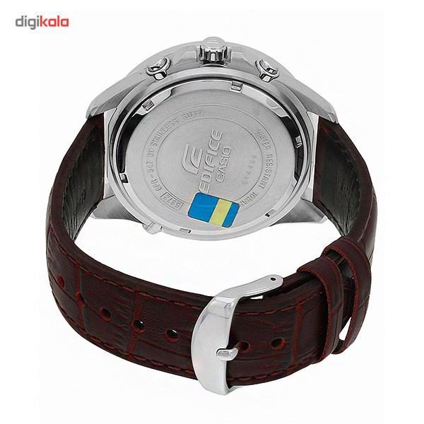 ساعت  کاسیو سری ادیفایس مدل EFR-547L-7AVUDF مناسب برای آقایان