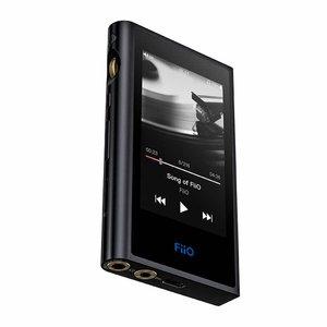 پخش کننده موسیقی فیو مدل Fiio M9