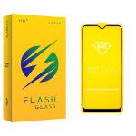 محافظ صفحه نمایش فلش مدل +HD مناسب برای گوشی موبایل سامسونگ Galaxy A50