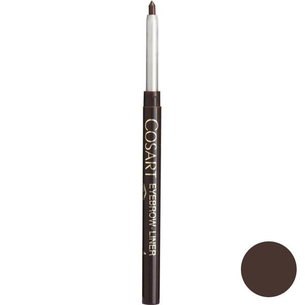 مداد ابرو کوزارت شماره 4