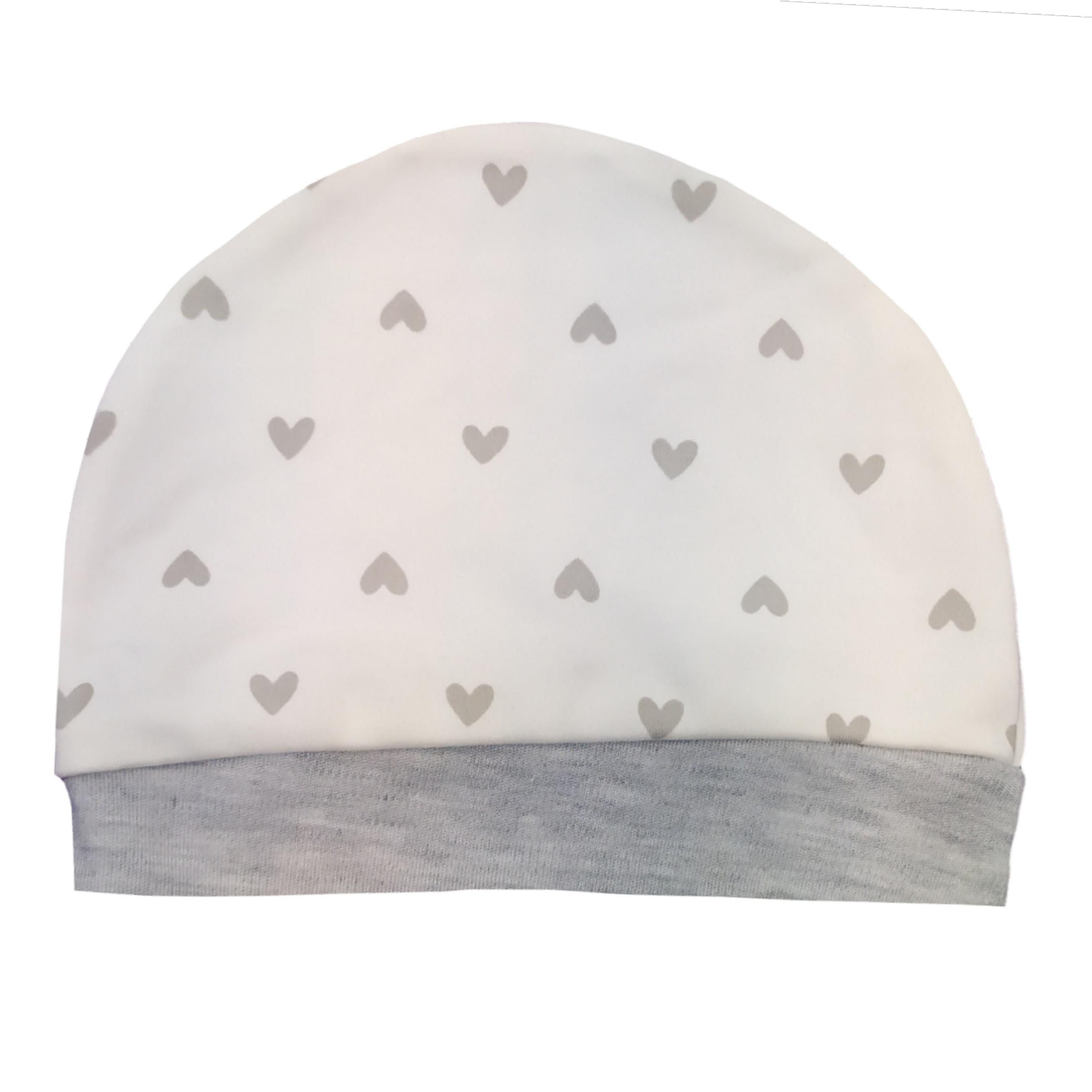 کلاه نوزادی کد z24