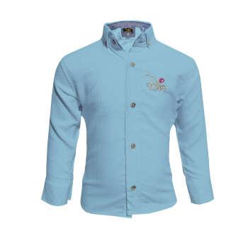 پیراهن پسرانه کد 10092  - 3