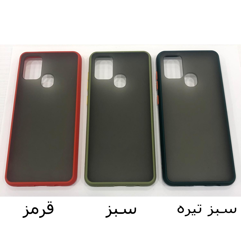 کاور مدل ME-001 مناسب برای گوشی موبایل سامسونگ Galaxy A21s  thumb 1