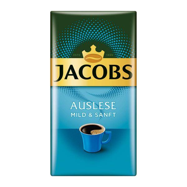 پودر قهوه آوسلیز مایلد جاکوبز - ۵۰۰ گرم