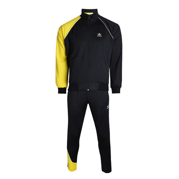 ست گرمکن و شلوار ورزشی مردانه کد AD0149by