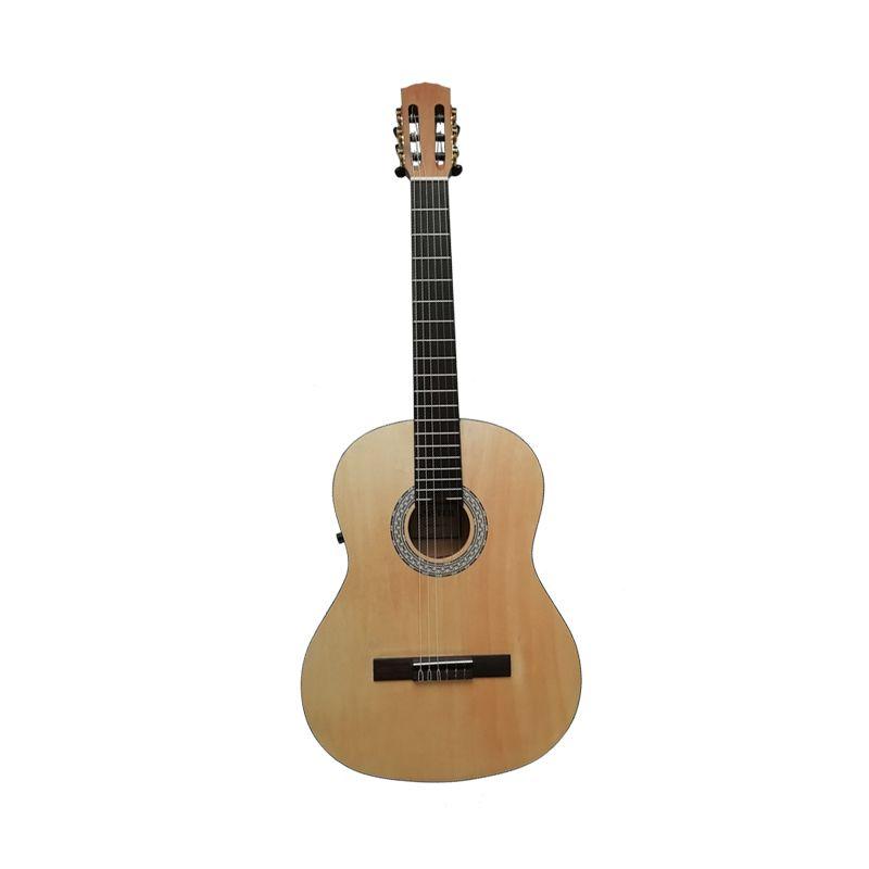 گیتار کلاسیک آمستر مدل MG_150