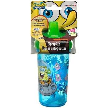 لیوان مانچکین مدل Sponge Bob