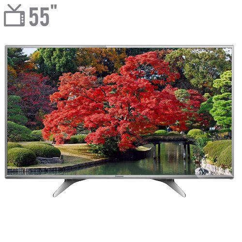 تلویزیون ال ای دی هوشمند پاناسونیک مدل 55DX650R سایز 55 اینچ