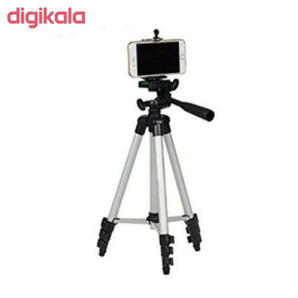 سه پایه دوربین مدل 3110 main 1 3